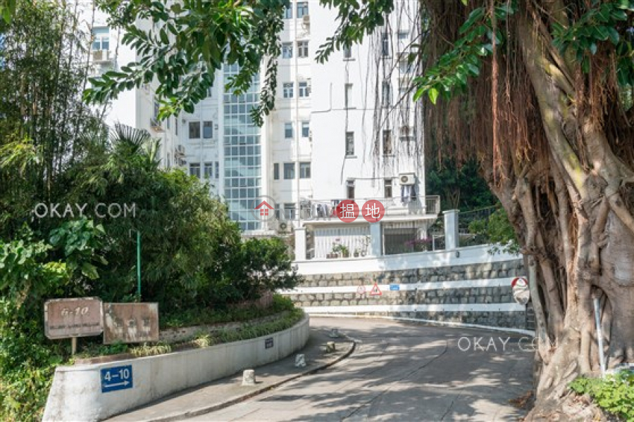 Property Search Hong Kong | OneDay | Residential | Rental Listings, Efficient 3 bedroom with sea views, balcony | Rental