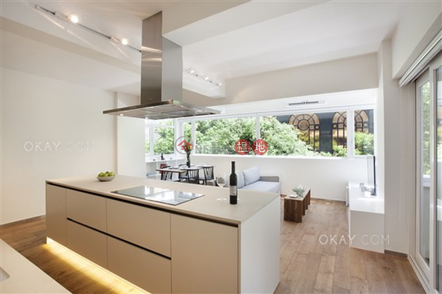 Nicely kept 1 bedroom with balcony | Rental | 316-320 Des Voeux Road West | Western District, Hong Kong | Rental HK$ 43,000/ month