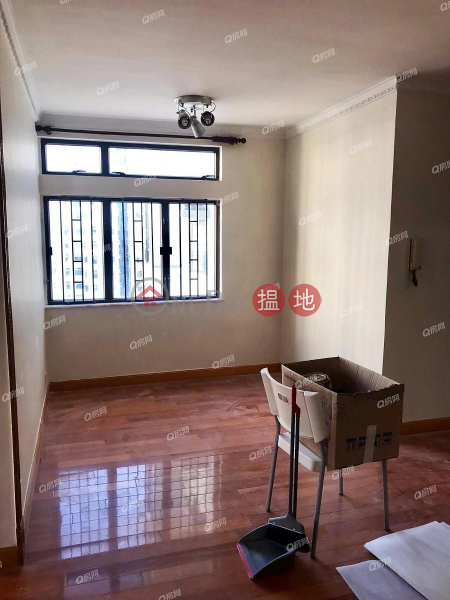 HK$ 19,500/ month, Heng Fa Chuen Block 12, Eastern District Heng Fa Chuen Block 12 | Mid Floor Flat for Rent