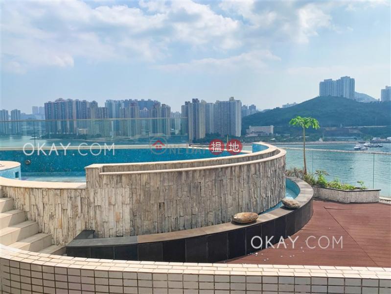 HK$ 29,000/ 月|壹號九龍山頂荃灣|3房2廁,連車位,露台《壹號九龍山頂出租單位》
