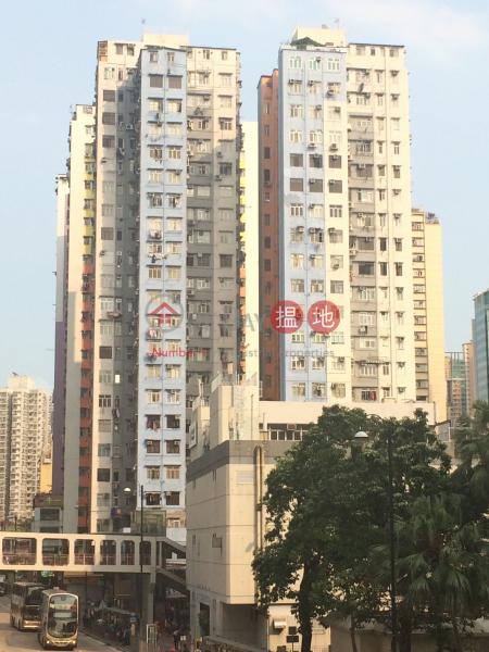 Cheong Wah Building Block B (Cheong Wah Building Block B) Tsuen Wan East|搵地(OneDay)(1)