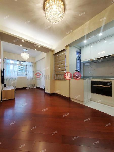 建利大樓-中層住宅-出租樓盤HK$ 25,000/ 月