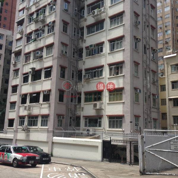 碧麗閣 A座 (Block A Bellevue (Bellevue) Court) 西灣河|搵地(OneDay)(3)