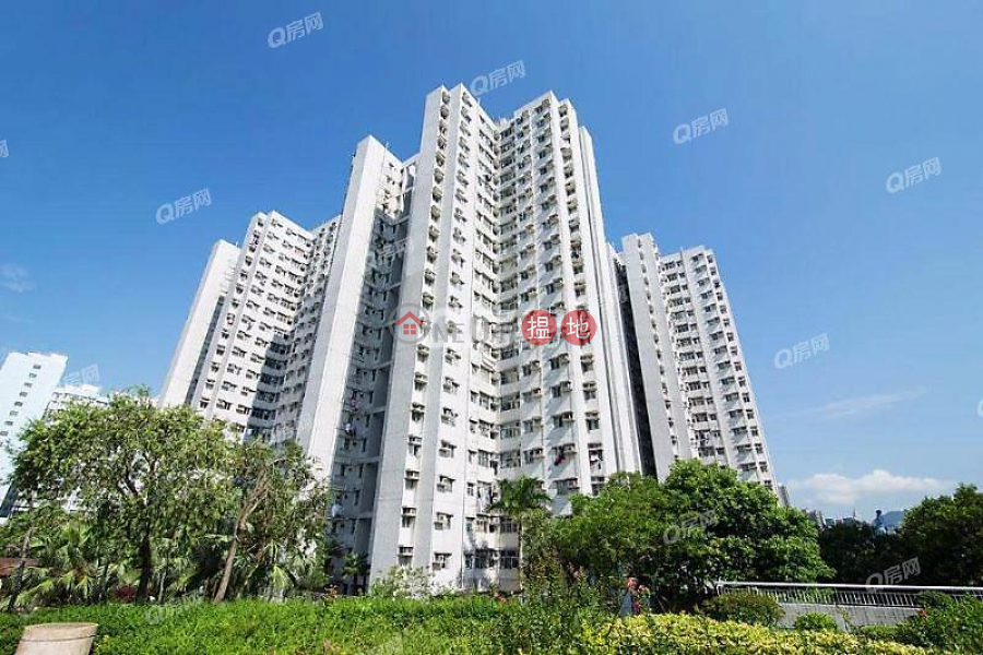 Charming Garden Block 9 | 3 bedroom Mid Floor Flat for Sale | Charming Garden Block 9 富榮花園9座 Sales Listings