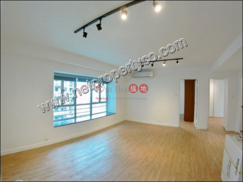 Nice Decorated Apartment for Rent, The Fortune Gardens 福澤花園 Rental Listings | Central District (A052803)