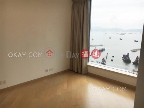 Exquisite 4 bedroom with sea views | Rental|The Cullinan Tower 21 Zone 2 (Luna Sky)(The Cullinan Tower 21 Zone 2 (Luna Sky))Rental Listings (OKAY-R105949)_0