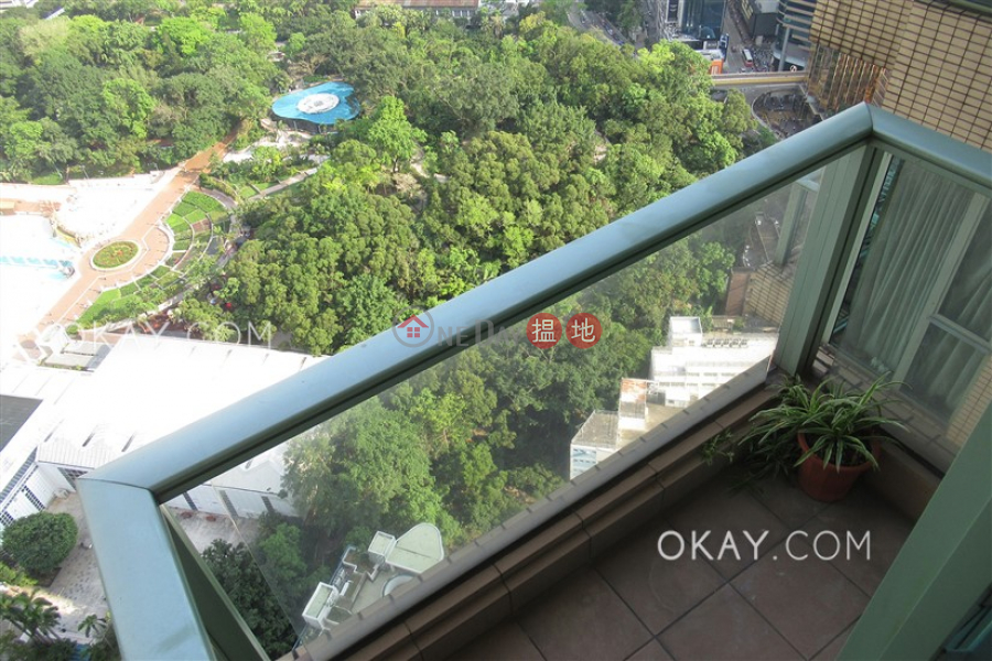 Beautiful 3 bed on high floor with harbour views | For Sale, 188 Canton Road | Yau Tsim Mong | Hong Kong Sales | HK$ 33M