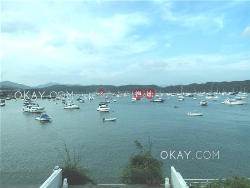 Exquisite house with rooftop, terrace & balcony | Rental 380 Hiram\'s Highway | Sai Kung Hong Kong | Rental HK$ 80,000/ month