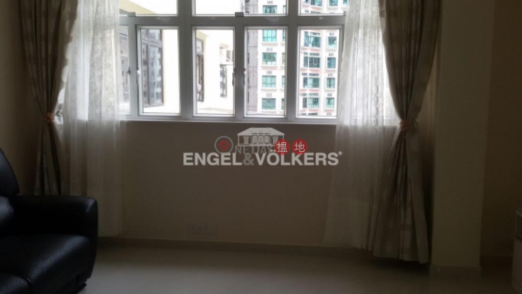 HK$ 37,000/ 月-碧翠園-西區西半山三房兩廳筍盤出租|住宅單位
