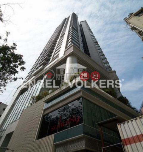 3 Bedroom Family Flat for Rent in Sheung Wan|SOHO 189(SOHO 189)Rental Listings (EVHK37061)_0