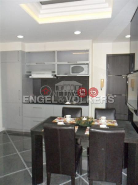 HK$ 1,700萬|樂怡閣|西區-西半山三房兩廳筍盤出售|住宅單位