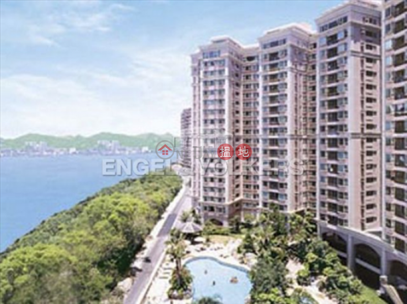 1 Bed Flat for Rent in Braemar Hill, Pacific Palisades 寶馬山花園 Rental Listings | Eastern District (EVHK99697)