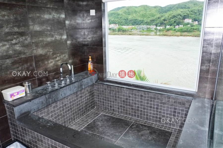 HK$ 85,000/ 月|匡湖居 4期 K39座西貢4房2廁,海景,星級會所,連車位《匡湖居 4期 K39座出租單位》