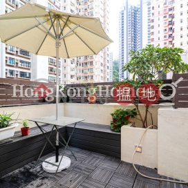 2 Bedroom Unit for Rent at Nga Yuen