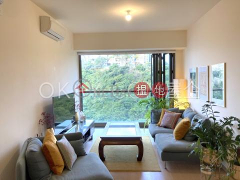 3房2廁,極高層,星級會所,連租約發售新翠花園 5座出售單位|新翠花園 5座(Block 5 New Jade Garden)出售樓盤 (OKAY-S317557)_0