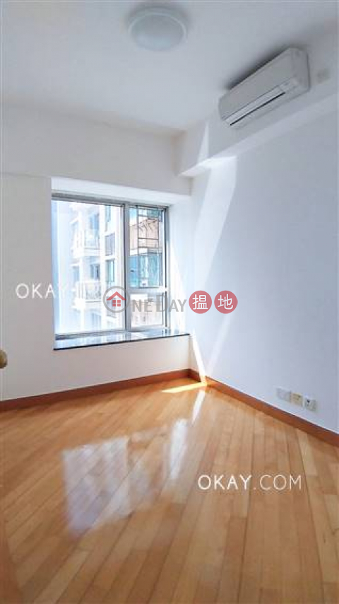 Unique 3 bedroom on high floor | Rental|Yau Tsim MongSorrento Phase 2 Block 2(Sorrento Phase 2 Block 2)Rental Listings (OKAY-R80878)_0