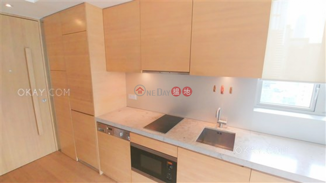HK$ 12M 5 Star Street | Wan Chai District, Nicely kept studio with balcony | For Sale