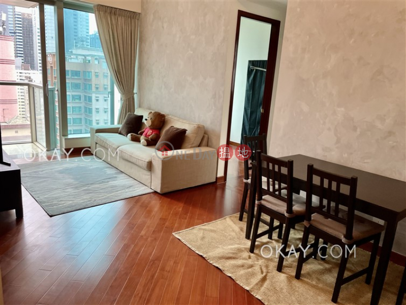 Charming 2 bedroom on high floor with balcony | Rental, 200 Queens Road East | Wan Chai District, Hong Kong, Rental | HK$ 32,000/ month
