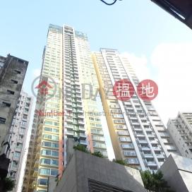 Houston Court,Kennedy Town, Hong Kong Island