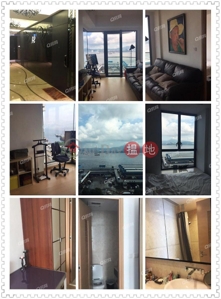 Upton | 1 bedroom Flat for Rent, Upton 維港峰 Rental Listings | Western District (XGGD775500093)