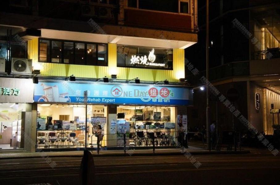 JOHNSTON ROAD, 2-12A Johnston Road | Wan Chai District | Hong Kong, Rental, HK$ 120,000/ month