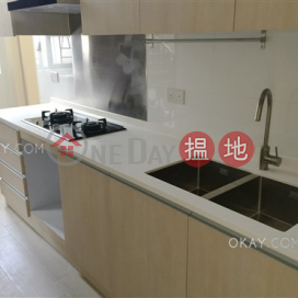 Nicely kept 3 bed on high floor with rooftop & balcony | For Sale