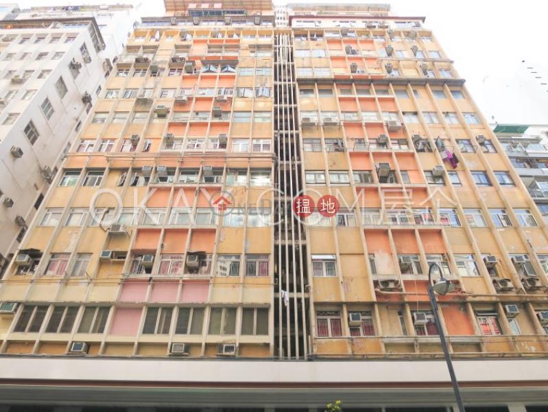 Stylish 3 bedroom with balcony | Rental, Paterson Building 百德大廈 Rental Listings | Wan Chai District (OKAY-R266335)