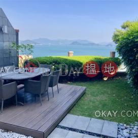 Rare house with sea views, rooftop & terrace | Rental|House 1 Silver Strand Lodge(House 1 Silver Strand Lodge)Rental Listings (OKAY-R16237)_0
