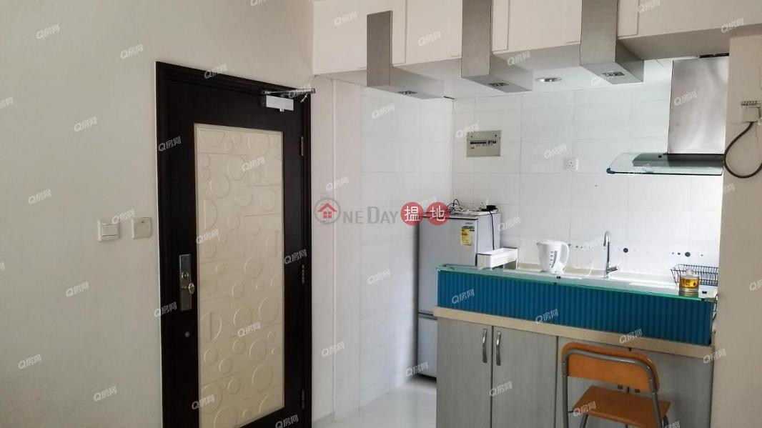 香港搵樓|租樓|二手盤|買樓| 搵地 | 住宅-出售樓盤|繁華地段.新裝一房《港暉中心買賣盤》