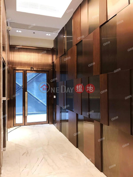 HK$ 5.1M AVA 62 | Yau Tsim Mong, AVA 62 | Low Floor Flat for Sale