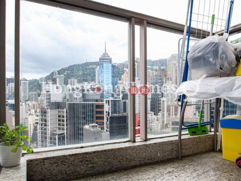 2 Bedroom Unit for Rent at My Central   23 Graham Street   Central District Hong Kong   Rental HK$ 60,000/ month