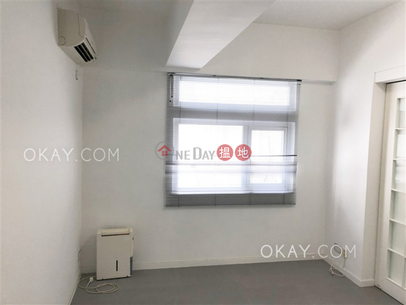 Gorgeous 3 bedroom with balcony & parking   Rental   Medallion Heights 金徽閣 Rental Listings