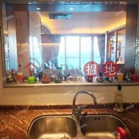 無敵景觀,即買即住,環境清靜,供平過租,間隔實用《觀峰閣 (4座)買賣盤》 觀峰閣 (4座)(Block 4 Kwun Fung Mansion Sites A Lei King Wan)出售樓盤 (QFANG-S64725)_3