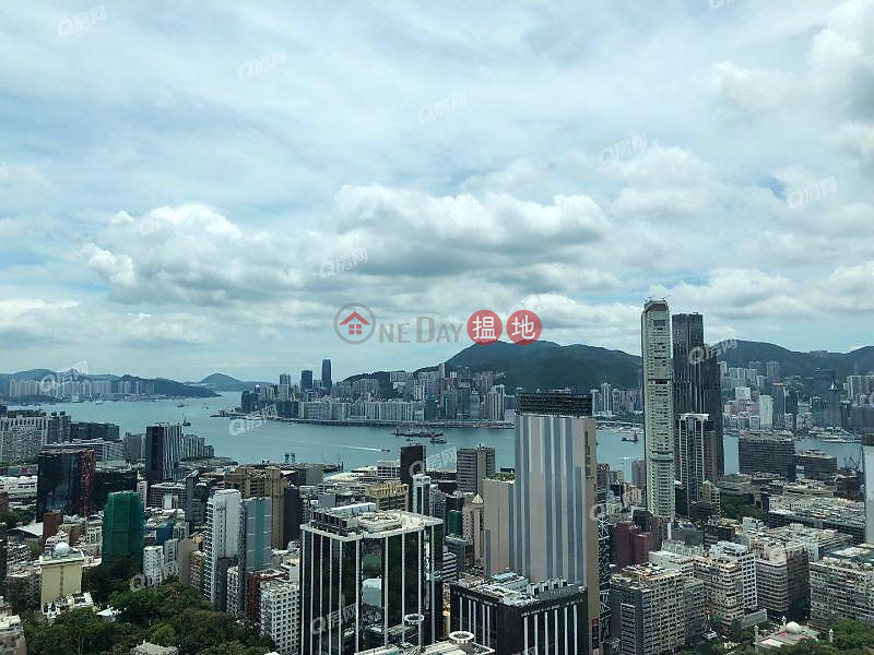 Property Search Hong Kong | OneDay | Residential Rental Listings, The Victoria Towers | 3 bedroom High Floor Flat for Rent
