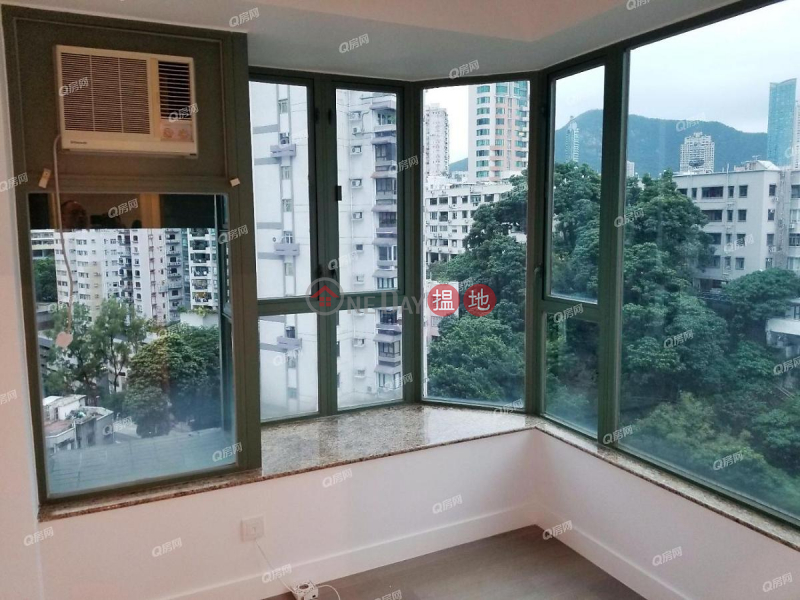 HK$ 24.88M | Y.I | Wan Chai District | Y.I | 3 bedroom High Floor Flat for Sale