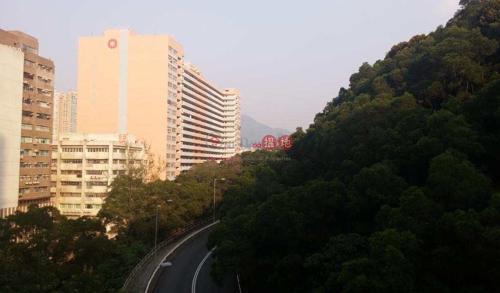 豐利工業中心-1穗禾路 | 沙田|香港|出租-HK$ 15,000/ 月