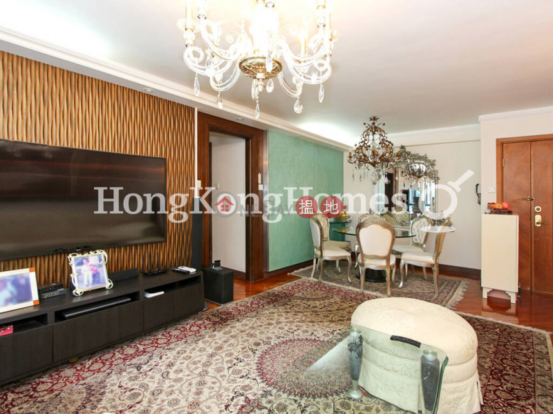 3 Bedroom Family Unit for Rent at Prosperous Height 62 Conduit Road | Western District, Hong Kong, Rental, HK$ 47,000/ month