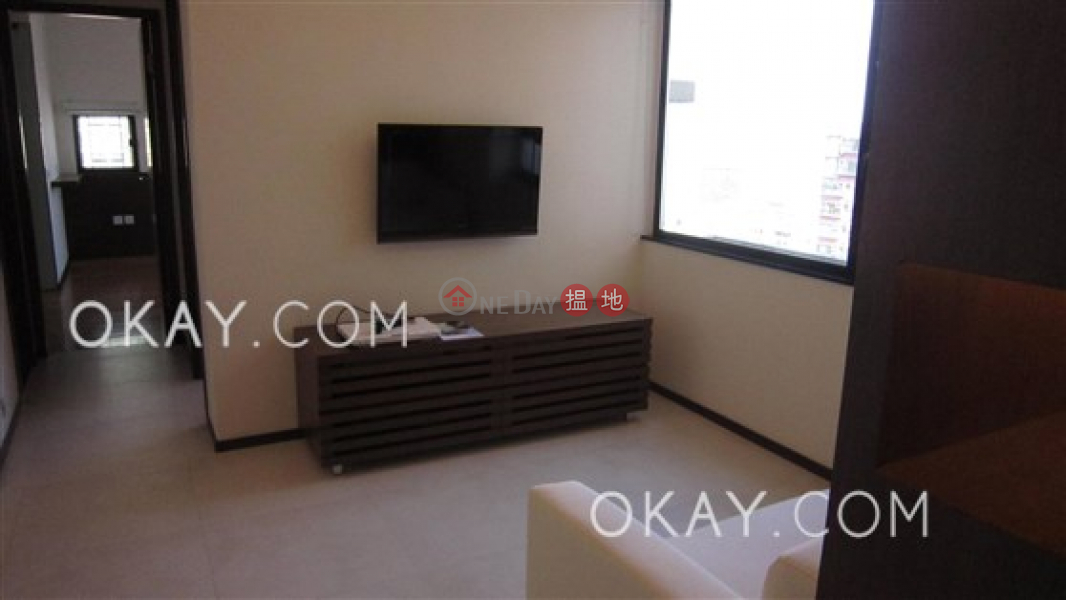 Luxurious 2 bedroom on high floor with sea views | For Sale | Floral Tower 福熙苑 Sales Listings