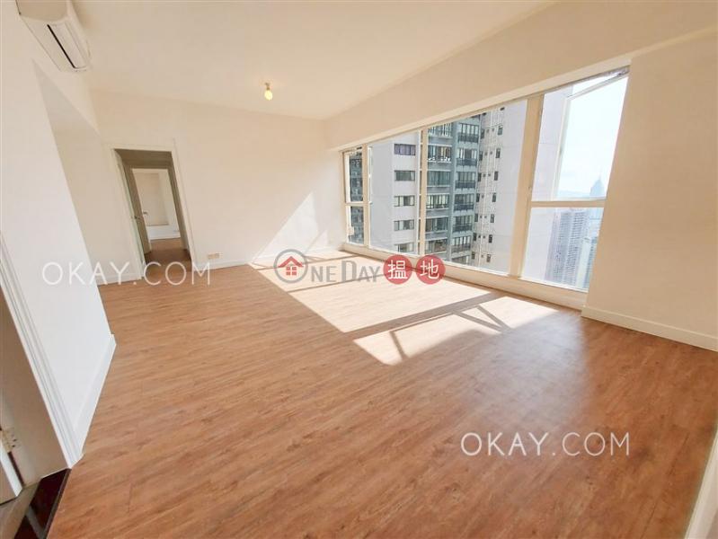 Rare 3 bedroom on high floor with parking | Rental | Valverde 蔚皇居 Rental Listings