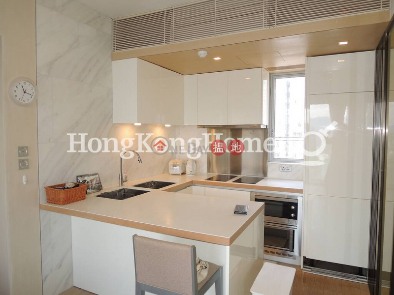 1 Bed Unit for Rent at Soho 38, Soho 38 Soho 38 Rental Listings | Western District (Proway-LID88554R)