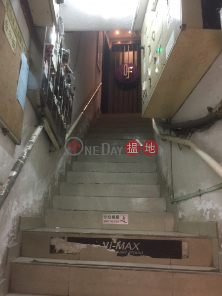 1A Humphreys Avenue (1A Humphreys Avenue) Tsim Sha Tsui|搵地(OneDay)(4)