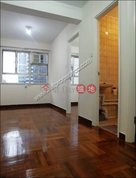 Decorated high-floor unit for sale in Wan Chai, 130-146 Jaffe Road | Wan Chai District | Hong Kong | Sales | HK$ 7.6M