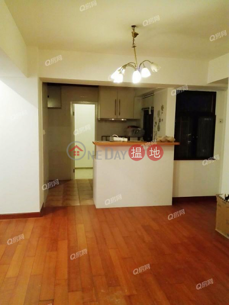 San Francisco Towers Middle Residential | Rental Listings | HK$ 45,000/ month