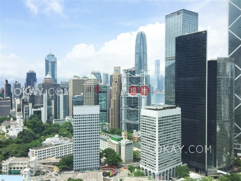 Nicely kept 1 bedroom on high floor | Rental | St. Joan Court 勝宗大廈 Rental Listings
