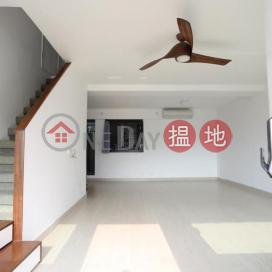 Lower Duplex with Sea Views|西貢大環村(Tai Wan Tsuen)出租樓盤 (RL599)_0