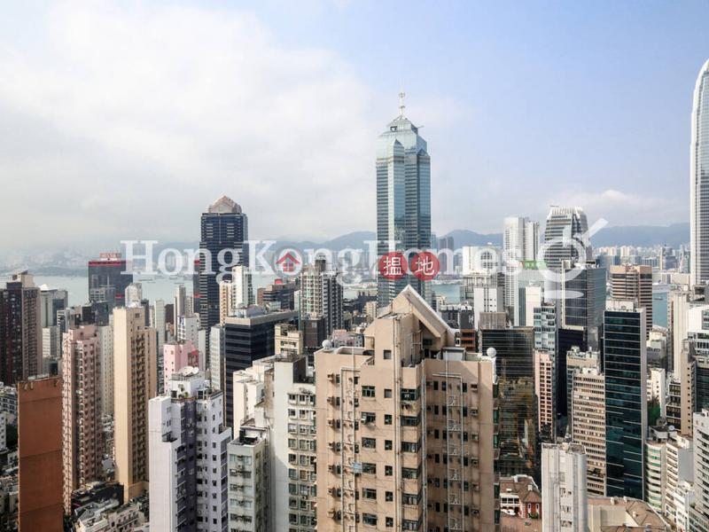 嘉兆臺三房兩廳單位出租10羅便臣道 | 西區|香港|出租-HK$ 48,000/ 月