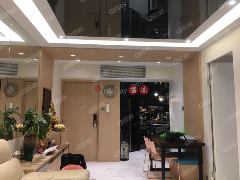 全新靚裝,環境優美,地標名廈,投資首選新都城 2期 4座買賣盤 8欣景路   西貢香港 出售-HK$ 1,080萬
