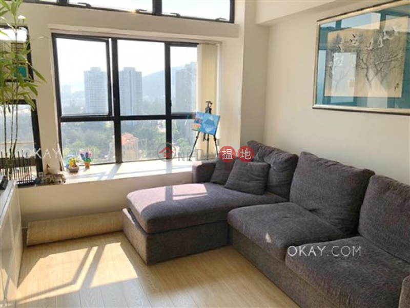 Intimate 3 bedroom on high floor with sea views | For Sale | 23 Discovery Bay Road | Lantau Island Hong Kong | Sales, HK$ 9.4M
