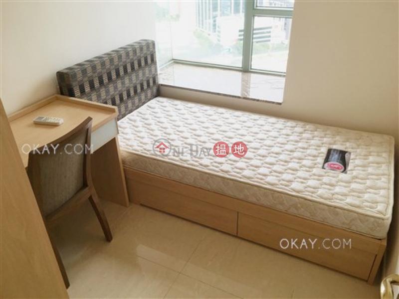 Unique 3 bedroom with sea views & balcony | Rental 188 Canton Road | Yau Tsim Mong, Hong Kong | Rental | HK$ 50,000/ month