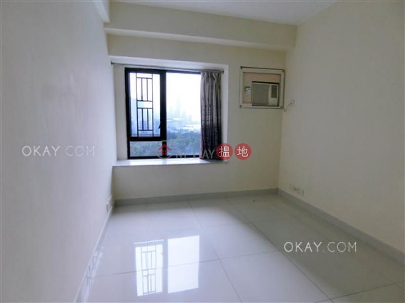 HK$ 57,000/ month Park Towers Block 2, Eastern District, Beautiful 3 bedroom with harbour views | Rental